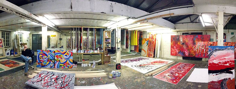 Swarez Art Studio