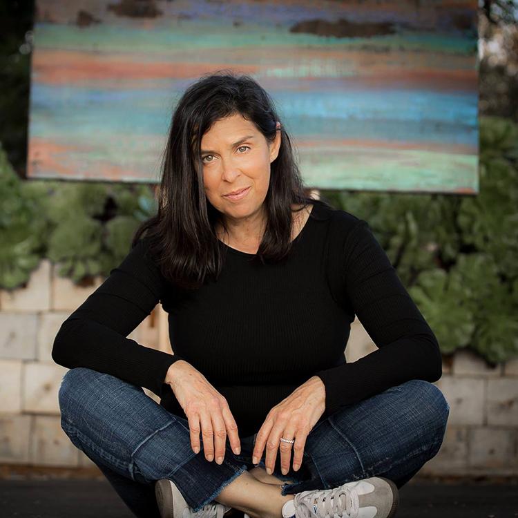 Alicia Dunn Abstract Artist
